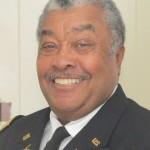 Walter Larry Stewart