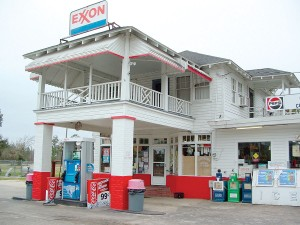 Everything but Leaded Gasoline – Cooper's Country Store in Salters. Come on in and browse.