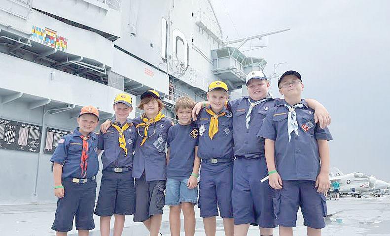 Cub Scouts Yorktown copy