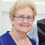 Mary Nesbitt Garrison