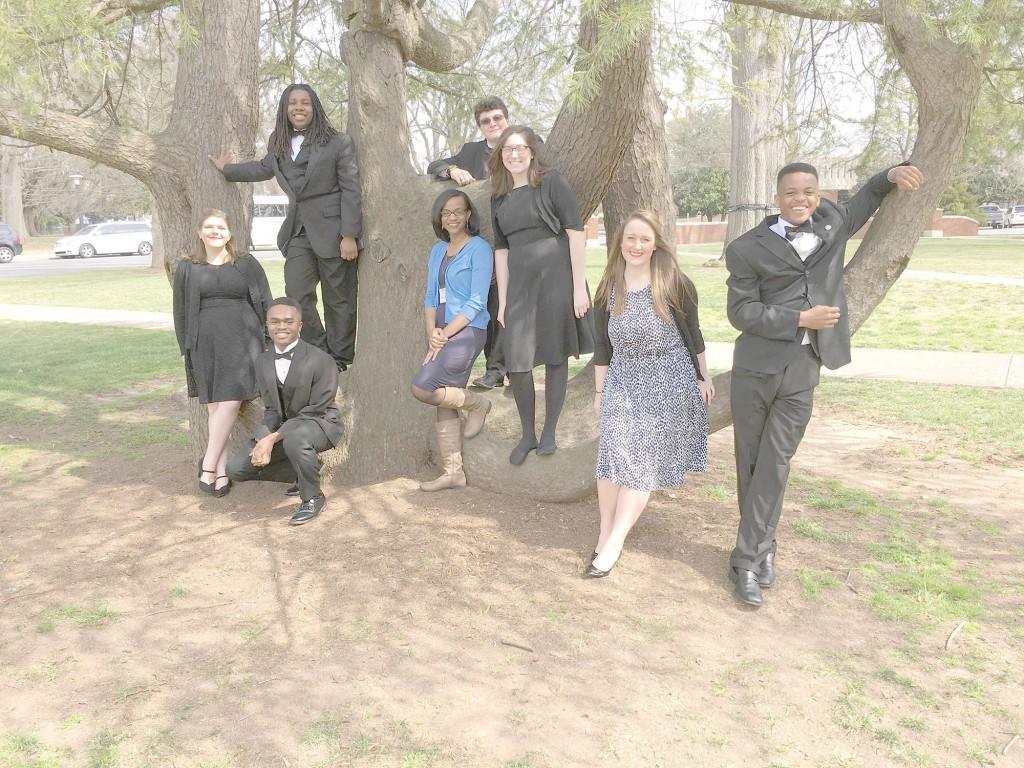 BHS Choir winners copy