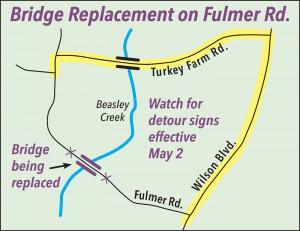 Bridge Map April 22 copy