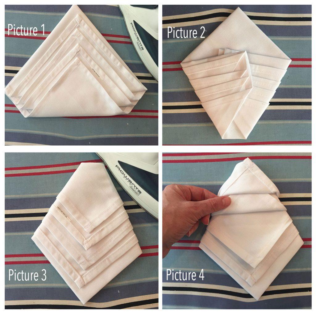 napkin-fold-tutorial