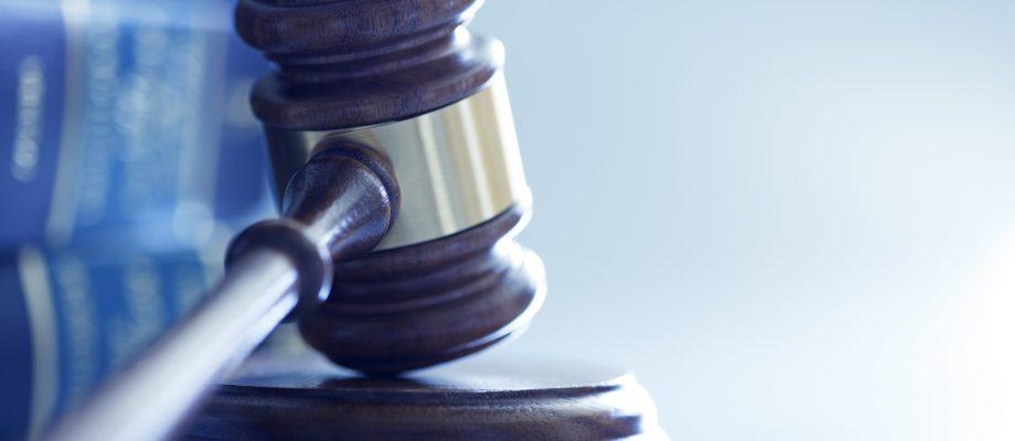 Roseborough files suit against County
