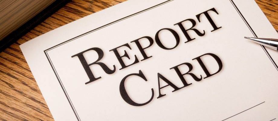 FCSD state report card  released