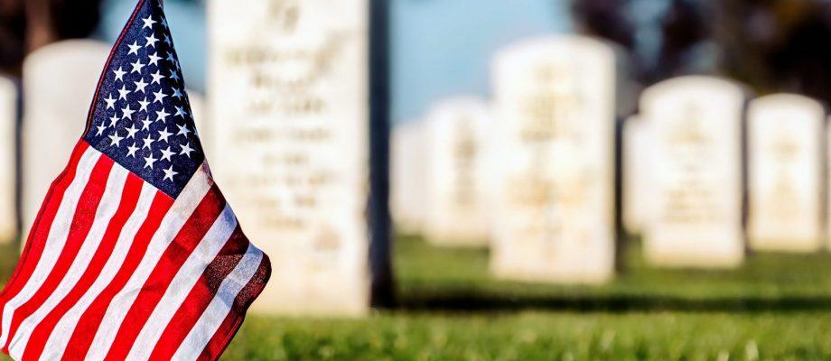 BW seeks veteran cemeteries