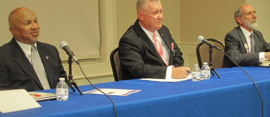 Candidates talk growth, annexation, safety, more