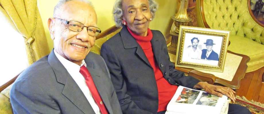SC's last Buffalo Soldier dies at 92