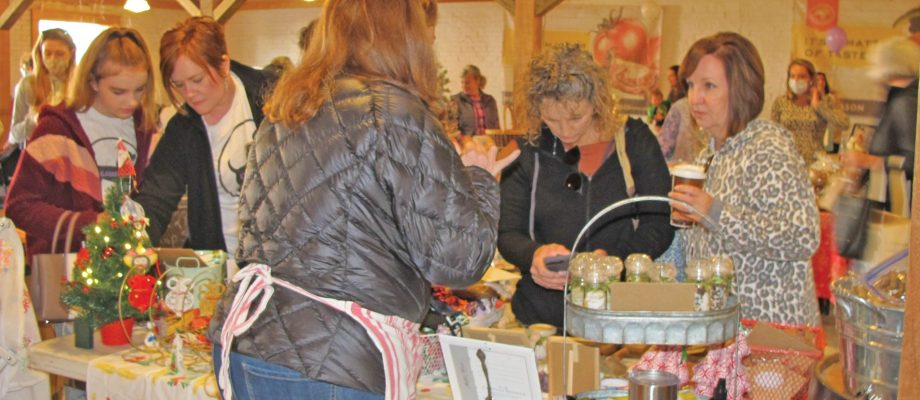 Fairfield readies for holiday events