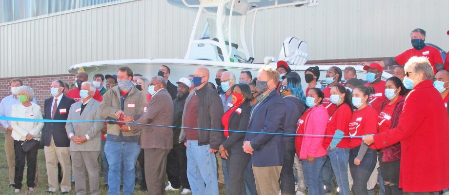 Sea Pro Boats opens grandly in Fairfield County