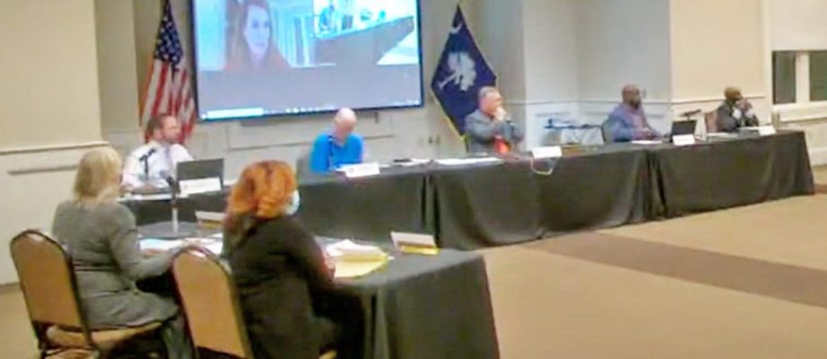 Town Council hires MPA Strategies to market, brand Blythewood