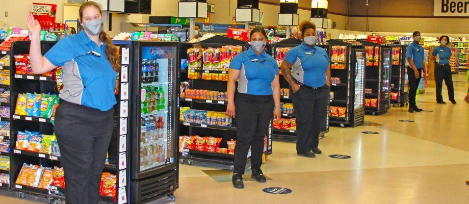 Food Lion opens in former  Bi-Lo store