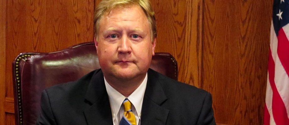 Taylor named town manager  after resigning from County