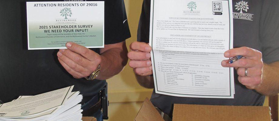 Take the survey now!