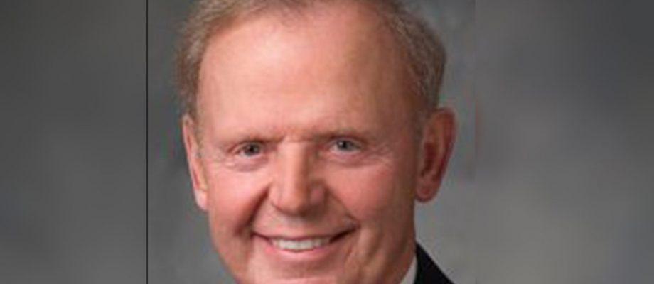 Bell considering educator Jim Rex as interim county administrator